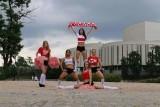 Dziś w Artego Arenie casting na cheerleaderki