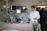 Oddział intensywnej terapii w Białostockim Centrum Onkologii już działa. Uroczyste otwarcie i poświęcenie (zdjęcia, wideo)