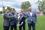 Raków Częstochowa będzie miał lepszą bazę treningową? Miasto złożyło wniosek o dofinansowanie II etapu rozbudowy Centrum Piłki Nożnej