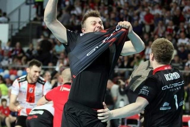Krzysztof Ignaczak będzie podstawowym libero reprezentacji Polski podczas meczów Ligi Światowej we Francji.