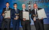 Nagrody Polskiej Rady Biznesu rozdane, wśród laureatów m.in. ks. Adam Boniecki. Politycy, biznesmeni i celebryci na gali [ZDJĘCIA]
