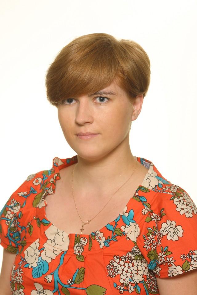 Małgorzata Gryko-Lipska, Dyrektor ds. personalnych ChM sp. z o. o.