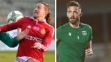 Były piłkarz Wisły Kraków królem strzelców? Daniel Sikorski rozgrywa świetny sezon na Cyprze