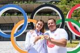 Igrzyska olimpijskie Tokio 2020. Trener Marek Rożej bez tajemnic. To pierwszy taki sukces szkoleniowca z Kielecczyzny [ZDJĘCIA]