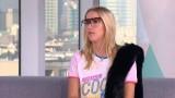 Jessica Mercedes spotkała się z wizażystą Kim Kardashian