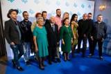 Gogglebox. Przed telewizorem: Tacy są na co dzień bohaterowie hitu TTV. Agnieszka Kotońska, Sylwia Bomba i Dominik Abus 15.06.2021