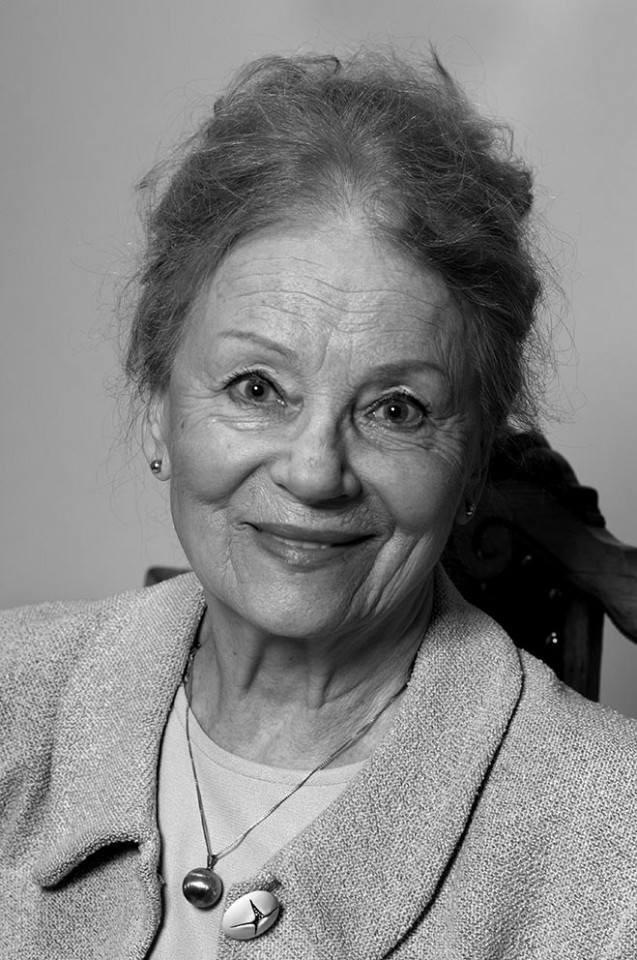 Nie żyje Barbara Połomska.