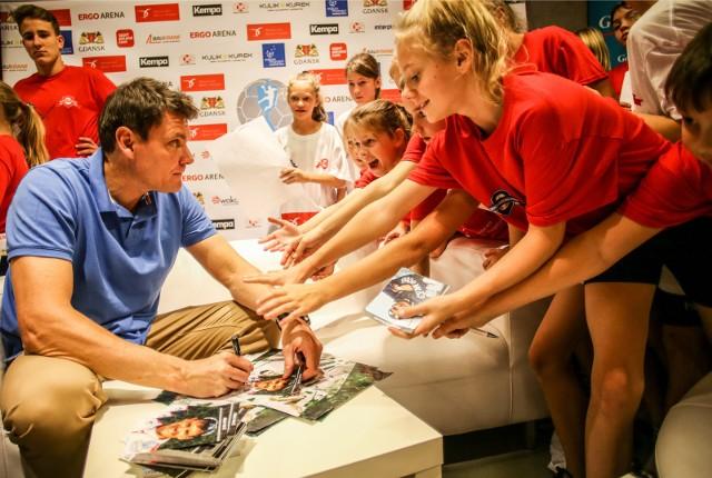 Adam Korol to wioślarski mistrz olimpijski z Pekinu, który zdecydował się zarządzać sportem w Gdańsku i związku wioślarskim