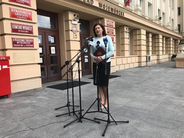 Mimo ogłoszenia ponownego naboru, nie udało się wykorzystać wszystkich środków przeznaczonych dla województwa podkarpackiego.