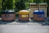 """Gigantyczne podwyżki opłat za śmieci w Poznaniu: GOAP tłumaczy: """"Zapchał się cały system recyklingu i przetwarzania odpadów"""""""