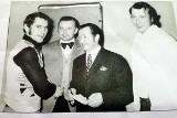 Ryszard Szurkowski – ścigał się w Skarżysku-Kamiennej, gościł w Skarżysku-Kamiennej, pomagaliśmy mu w Skarżysku-Kamiennej