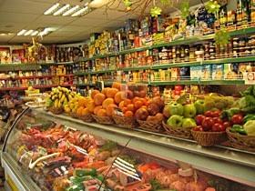 Lokalna sieć spożywcza to konkurencja na rynku branży spożywczej.