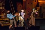 Pippi Långstrump - spektakle przedpremierowe w Teatrze Andersena w Lublinie