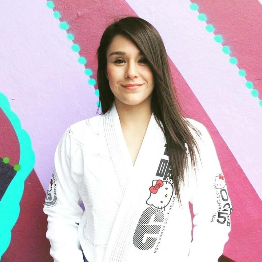 25-letnia Alexa Grasso (11-2) do niedawna była uważana za...