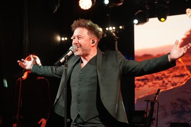 27 września w CKK Jordanki swoje największe przeboje zaśpiewa Andrzej Piaseczny