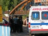 Eksplozja w Gubinie. Wybuchł pocisk z II wojny światowej, jedna osoba trafiła do szpitala (szczegóły)