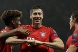 Robert Lewandowski w jedenastce dekady. Polak znalazł się wśród największych gwiazd Bayernu Monachium