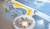 To nie czas na duży aquapark w Dobrzeniu Wielkim