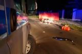 Śmiertelny wypadek motocyklisty w Łodzi. W wypadku na Rudzkiej zginął młody motocyklista. Przyczyną prędkość? Informacje policji 6.06.2021