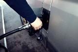 Tankował i nie płacił. 22-latek ukradł ponad tysiąc litrów paliwa