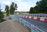 Gmina Starogard. Nowy most w Lipinkach Szlacheckich jest prawie gotowy [ZDJĘCIA]