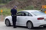 Policjanci w ostatniej chwili odzyskali luksusowe bmw