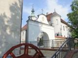 Jemielnica: VI Forum Szlaku Cysterskiego w Polsce rozpoczęte