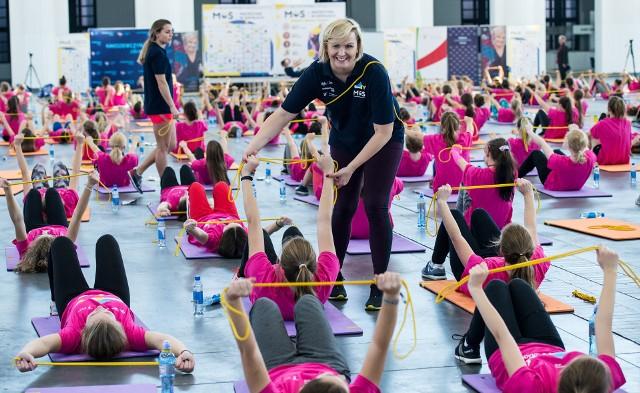 W czwartek 10 czerwca w Rypinie z uczennicami szkół z województwa kujawsko-pomorskiego spotka się pięć niezwykłych mistrzyń sport