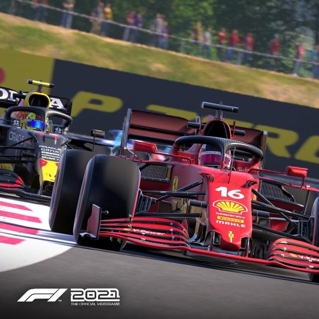 F1 2021 podkręca tempo i zapowiada prawdziwe emocje