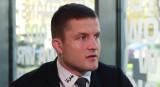 Magazyn Sportowy: Krzysztof Wiłkomirski o kandydowaniu na prezesa Polskiego Związku Judo [WIDEO]