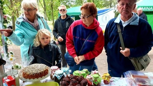 W Kalsku odbyły się targi rolnicze i kiermasz ogrodniczy.