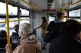 Tramwaje i autobusy nadal jeżdżą według sobotniego rozkładu jazdy - przedłużono obostrzenia do 18 kwietnia