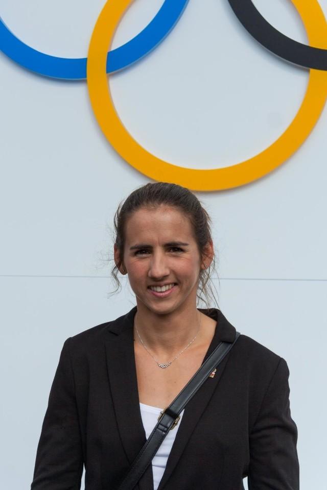 Maria Sajdak