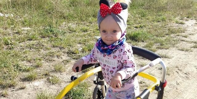 Na portalu zrzutka.pl prowadzona jest zbiórka na rehabilitację dziewczynki. 1 października ruszają internetowe licytacje na rzecz dziewczynki w mediach społecznościowych: www.www.facebook.com/Dla-Anki-Bydgoszczanki