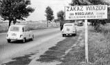 Tak walczono we Wrocławiu z epidemią czarnej ospy w 1963 r. Tak wyglądało życie, kiedy Wrocław odcięto kordonem sanitarnym od reszty kraju