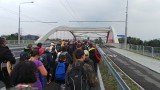 Przez Lublin przejdą grupy pielgrzymów. W sobotę rano utrudnienia w ruchu na wielu ulicach