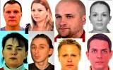 Oszuści i naciągacze poszukiwani przez policję w Małopolsce. Listy gończe [RAPORT STYCZEŃ 2020]