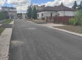 Ulica Gęsia w Radomiu ma nową nawierzchnię. Utwardzono ją w ramach Radomskiego Programu Drogowego