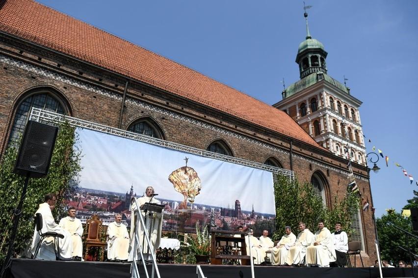 Arcybiskup Sławoj Leszek Głódź został sołtysem w sołectwie Piaski. To część jego rodzinnej Bobrówki
