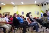 """W Lubniewicach ruszył projekt """"Zatrzymać czas - patrzymy w przeszłość,  łączymy pokolenia"""""""