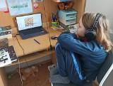 Przedszkolak na podium w 8. turnieju Enea Operator Wirtualna Międzyszkolna Liga Szachowa [zdjęcia]