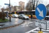 Nowy przystanek na Strzegomskiej na czas budowy trasy tramwajowej
