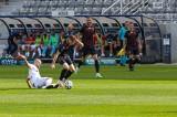 Nieskuteczna Pogoń zagra przeciwko najgorszej defensywie w lidze. Czy Portowcy postrzelają z Górnikiem?