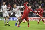 Bayern - Liverpool. Matip nie dał strzelić Lewandowskiemu. Bawarczycy na kolanach [ZOBACZ BRAMKI]