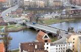 Mosty Pomorskie zamknięte razem z ulicą Probusa. Będzie paraliż!