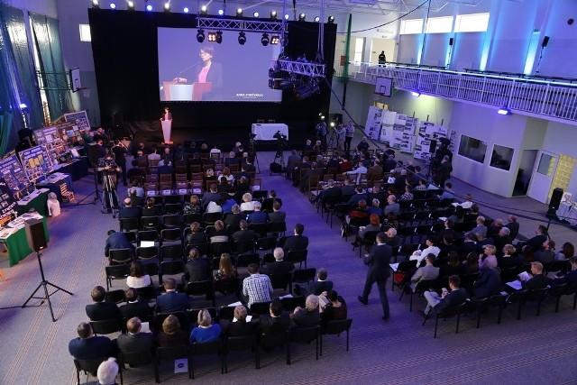 Ministerstwo Cyfryzacji i operator INEA w Wielkopolsce podpisali w poniedziałek porozumienie o wzajemnej współpracy