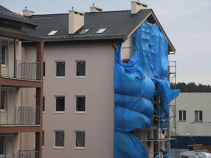 Domy budowane w systemie TBS