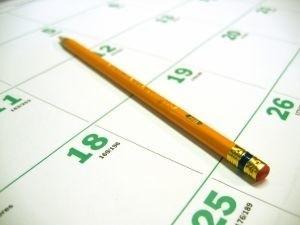 Po raz pierwszy będziemy wolne 6 stycznia 2011 roku. To czwartek, więc szykuje się pierwszy długi weekend na początku roku.