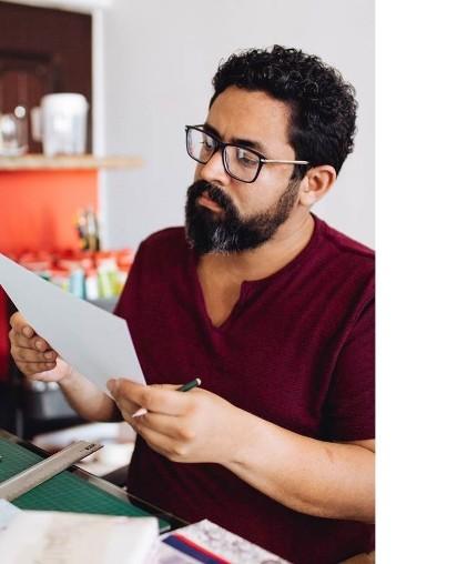 Chcesz Pracować W Niemczech Sprawdź Jak Napisać Profesjonalne Cv Po