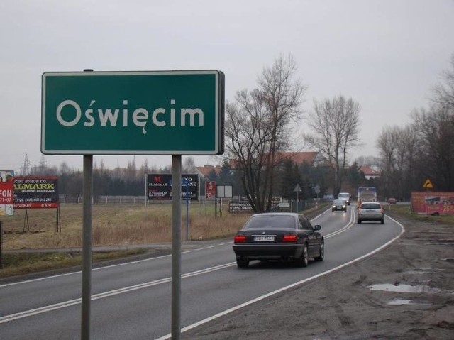 Nowa obwodnica ma przecinać m.in. drogę Rajsko - Oświęcim